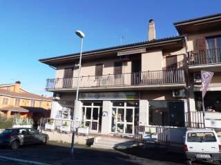 Foto - Appartamento via Carlo Alberto Dalla Chiesa 1, Anguillara Sabazia