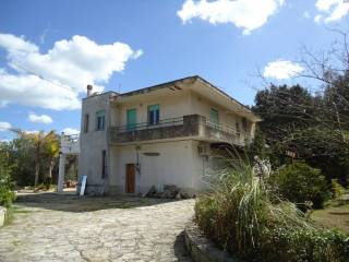 Foto - Villa via Martino Luigi Caroli 5, Lecce