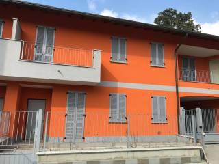 Foto - Appartamento via Giuseppe Garibaldi 20, Cuggiono