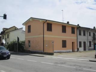 Foto - Quadrilocale via Piave 108, Scaldasole