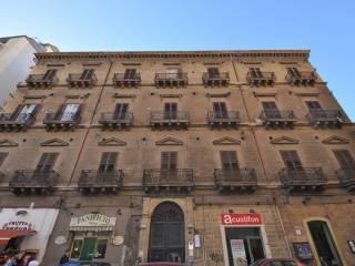 Foto - Trilocale via Brunetto Latini, Politeama - Ruggiero Settimo, Palermo