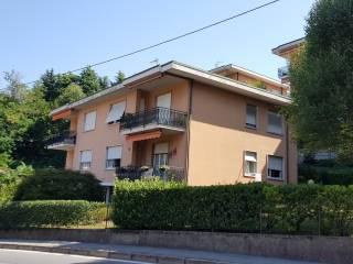 Foto - Trilocale via Muggio, Albate - Muggiò, Como