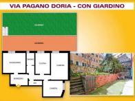 Foto - Appartamento via Pagano Doria, Genova