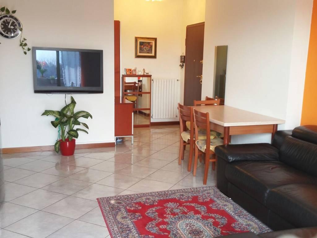 foto  3-room flat good condition, second floor, Curtarolo
