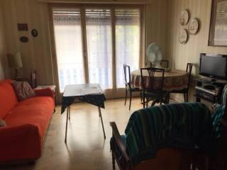 Foto - Trilocale corso degli Inglesi 490, Sanremo