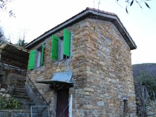 Foto - Rustico / Casale Strada Poggio Radino, Verezzo, Sanremo