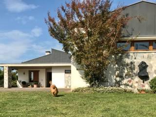 Foto - Villa, ottimo stato, 189 mq, Martignacco