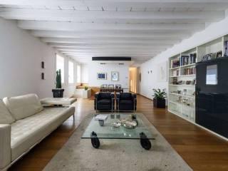 Foto - Appartamento via Barbarigo, Piazze - Duomo, Padova
