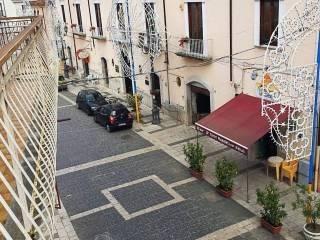 Foto - Quadrilocale via San Francesco 6, Altavilla Irpina