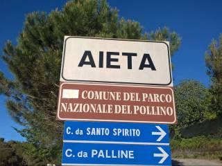 Foto - Trilocale via Cantogrande, Aieta