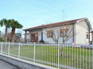 Foto - Villa via Bustigatti, Capriate San Gervasio