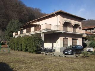 Foto - Villa via San Martino 2, Borgosesia