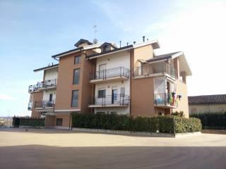 Foto - Quadrilocale ottimo stato, primo piano, Bellavista, Asti