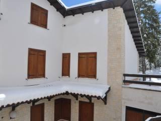 Foto - Quadrilocale via Monte Rotella, Pescocostanzo