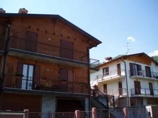 Foto - Trilocale ottimo stato, primo piano, Cimmo, Tavernole sul Mella