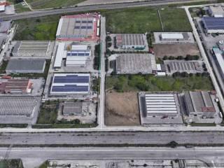 Foto - Terreno edificabile industriale a Gricignano di Aversa