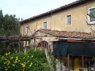 Foto - Rustico / Casale, da ristrutturare, 400 mq, La Macine, Prato