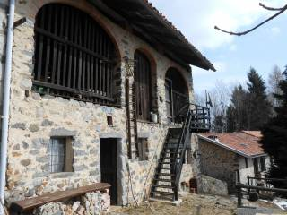 Foto - Rustico / Casale regione Prapiano, Mosso