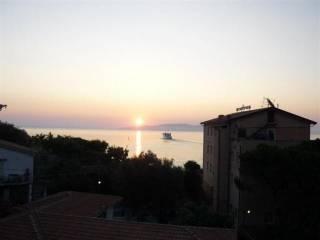 Foto - Quadrilocale via del castello, Isola del Giglio