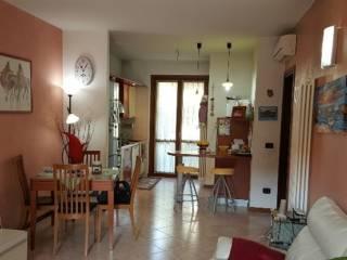 Foto - Villetta a schiera 3 locali, buono stato, Villafranca di Verona