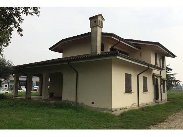 Ristorante Bagnolo San Vito Mantova : Immobile in asta a bagnolo san vito rif  immobiliare