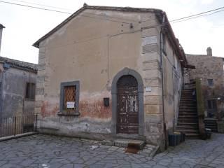 Foto - Casa indipendente via della Torre, Lubriano