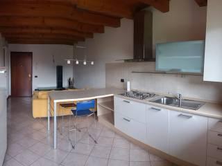 Foto - Bilocale buono stato, primo piano, Castelnovo, Isola Vicentina