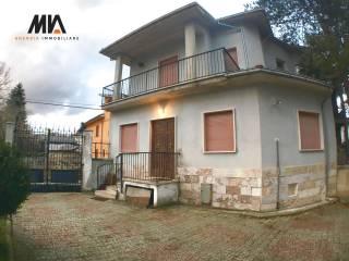 Foto - Villa via Rua, Cavallari, Pizzoli