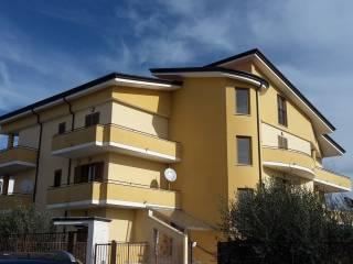 Foto - Palazzo / Stabile via Telese Vetere, San Salvatore Telesino