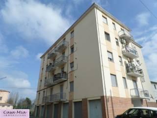 Foto - Appartamento buono stato, secondo piano, Renazzo, Cento