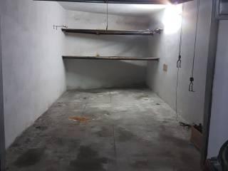 Foto - Box / Garage via Antonio Rosmini, Lecce
