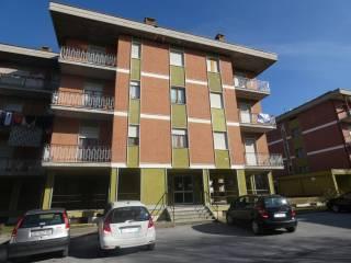 Foto - Bilocale via San Bernardo 49, Mondovì