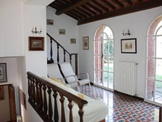 Foto - Casa indipendente via Porta Fiorentina 14, Proceno