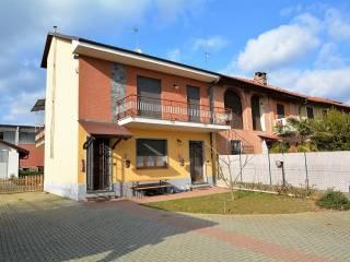 Foto - Rustico / Casale via Buttigliera, Moriondo Torinese