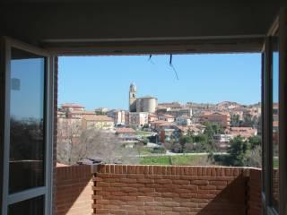 Foto - Trilocale via Sant'Antonio 40A, Sirolo