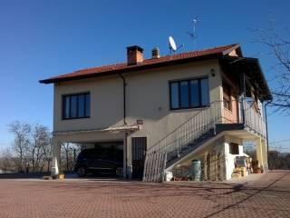 Foto - Villa via Roma 39, Castell'Alfero