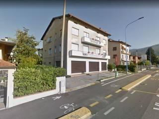 Foto - Bilocale all'asta via Conicchio 17, Villaggio Prealpino, Brescia