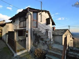 Foto - Terratetto unifamiliare Località Crosio 19, Chiesanuova
