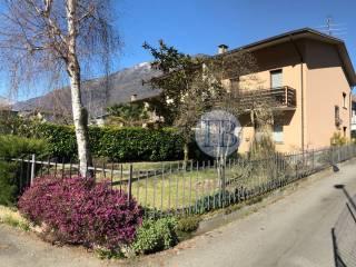 Foto - Villetta a schiera 5 locali, buono stato, Tirano