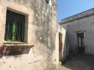Foto - Palazzo / Stabile via Malta, Castri di Lecce