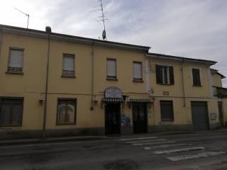 Foto - Palazzo / Stabile via Castello 15, Casalgiate - Gionzana, Novara