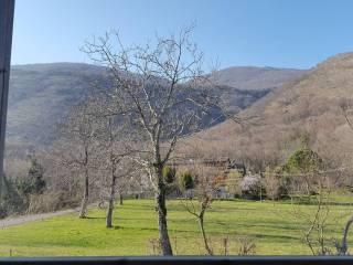 Foto - Villa a schiera via Pedemontana, Polcenigo
