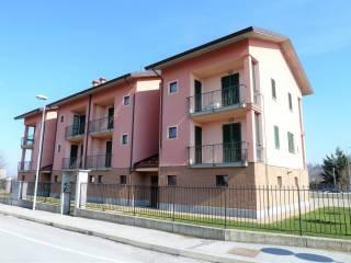 Foto - Bilocale nuovo, secondo piano, Mondovì
