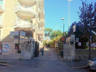 Foto - Trilocale via Armando Diaz 3B, Portici