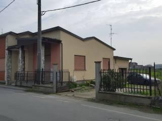 Foto - Villa via Crotta d'Adda 9, Acquanegra Cremonese