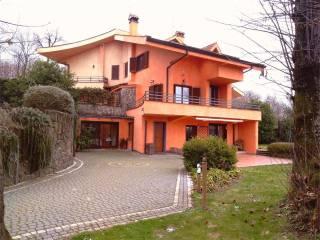 Foto - Villa via dei tigli, 6, Ariccia