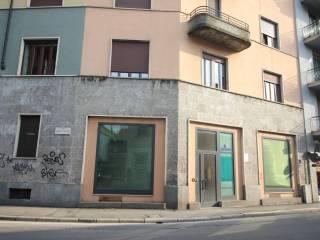 Immobile Vendita Monza  1 - Centro Storico, San Gerardo, Via Lecco