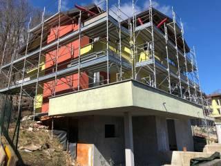 Foto - Villa unifamiliare, nuova, 180 mq, Cadegliano-Viconago