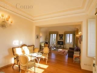 Foto - Appartamento via Cardano 55A, Cardano, Como