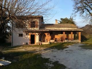 Foto - Rustico / Casale Località Parolito 32, San Severino Marche